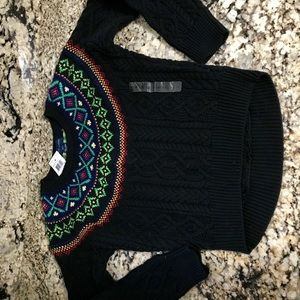 ***Brand New Ralph Lauren cable knitted sweater***
